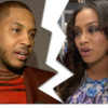 Carmelo and La La Anthony split