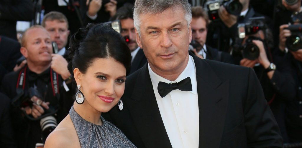 Another Kid on The Way for Alec and Hilaria Baldwin