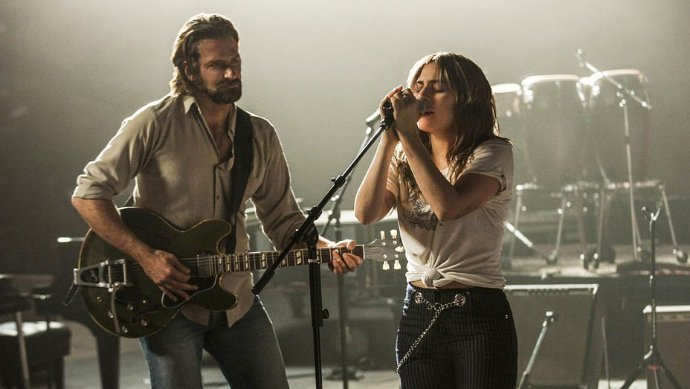 Singer Lady Gaga's 'A Star Is Born' Moved Back 5 Months
