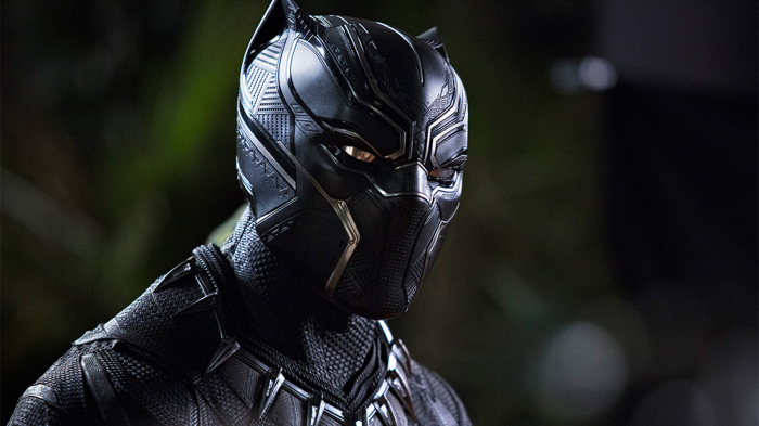 """""""Black Panther"""" (Director: Ryan Coogler) Holiday Weekend Box Office with $218 Million"""
