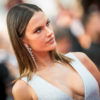 Alessandra Ambrosio Share Sexy Swimsuit Pictures