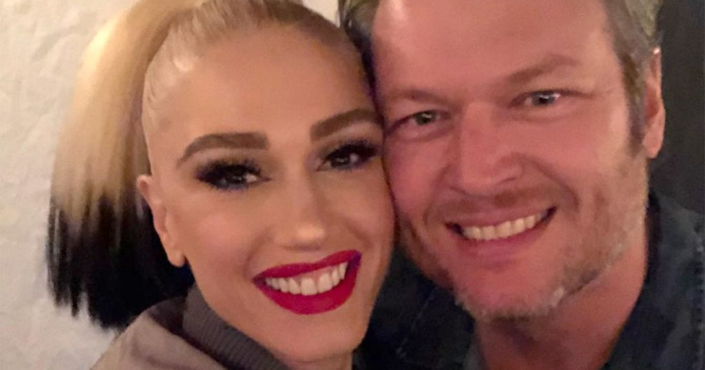 "Gwen Stefani Told A Really ""Shameful"" Story About Blake Shelton's Ex"