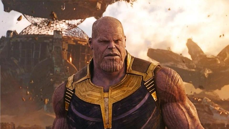 "Tons of ""Avengers: Infinity War"" Followers Think Thanos Might Be Right"