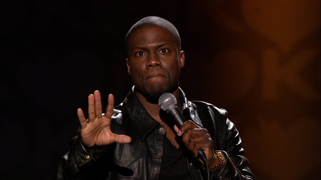 Comedian Kevin Hart Extortion Suspect Hit With Criminal Charges