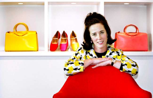 Fashion Designer Kate Spade: Death Ruled Suicide by Medical Practitioner
