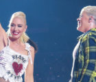 Gwen Stefani Give Surprising Performance