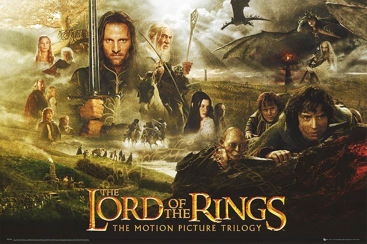 The Lord of the Rings - The Return of the King (2003)
