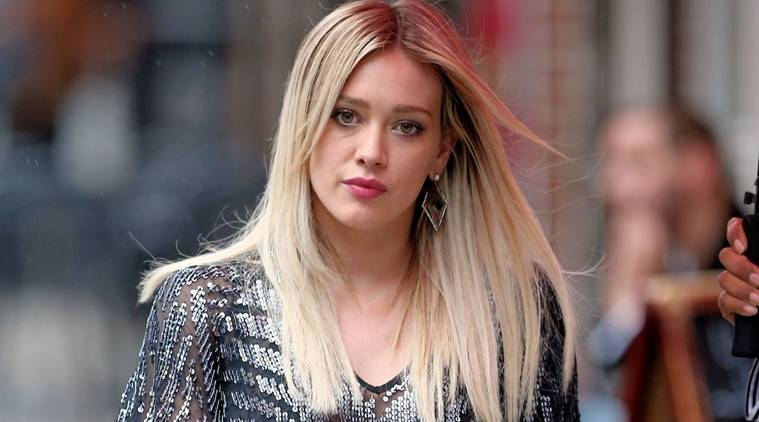 "Pregnant Hilary Duff Told She Was ""So Nervous"" Regarding Having Another Boy"