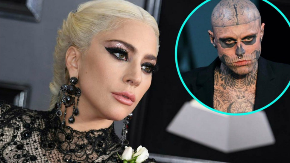 """Singer Lady Gaga Apologizes for Calling Rick """"Zombie Boy"""" Genest's Death a Suicide"""
