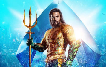 Aquaman Box Office Rising